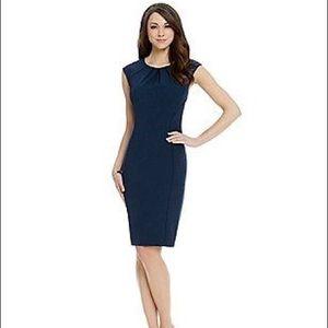 Antonio Melani women's Suit Dress size 10